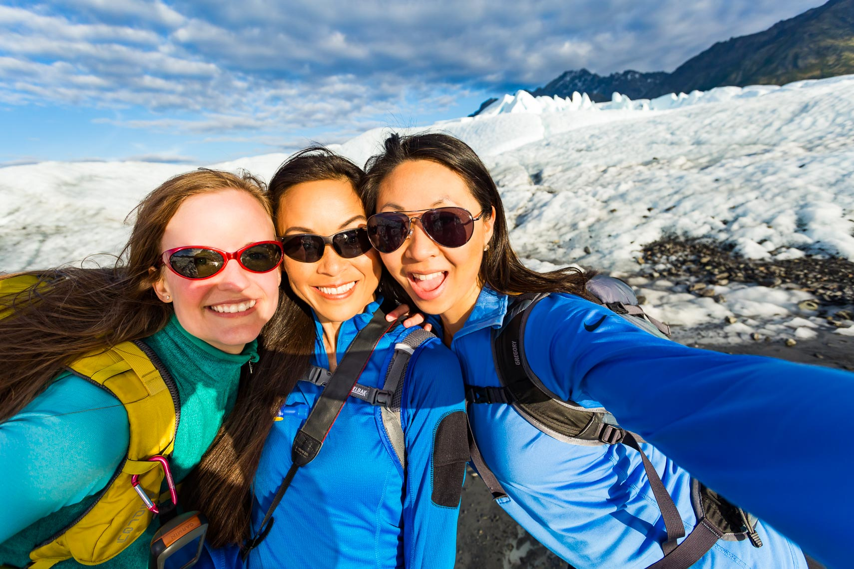 Alaska Adventure Trip | Photographer Michael DeYoung