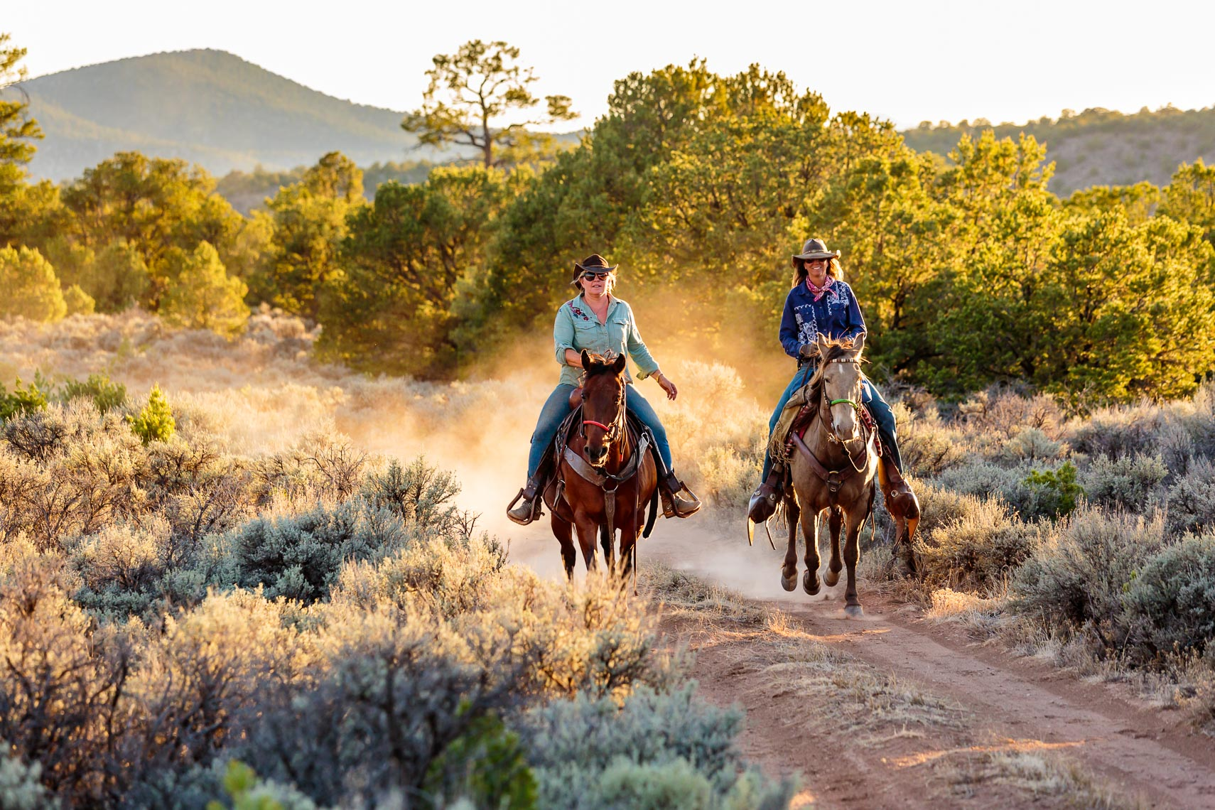 Visit Taos Trail Ride Guides | Photographer Michael DeYoung